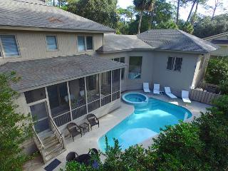 6 Red Cardinal-4th Row & Steps to the beach. - Hilton Head vacation rentals
