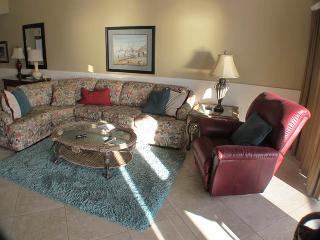 Crystal Villas Condominium A12 - Destin vacation rentals