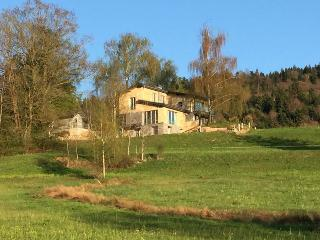 Holiday apartment Country house 360 Degrees - Hohenweiler vacation rentals