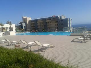 Apartamento full equipado,piscina temperada,playas - Concon vacation rentals