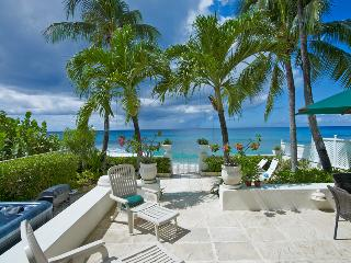 Colonial-Style Beachfront Villa - Fitts Village vacation rentals
