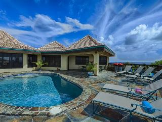 Mon Repos - Ideal for Couples and Families, Beautiful Pool and Beach - Virgin Gorda vacation rentals
