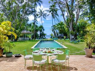 Elegant Beachfront Mansion - Mullins Beach vacation rentals