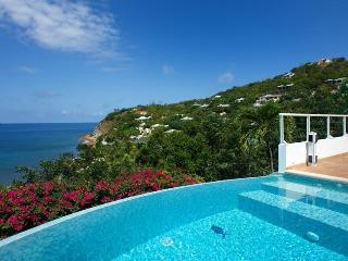 Walking Distance to Le Hotel Christopher - Pointe Milou vacation rentals