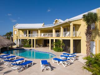A Luxury Villa in Upscale Leeward Community that must be seen to be believed! - Grace Bay vacation rentals
