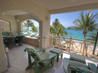 Luxurious Beachfront Condo - Reeds Bay vacation rentals