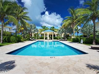 Upscale town home located in the quiet Palmyra community, short walk to Grace Bay Beach! - Grace Bay vacation rentals