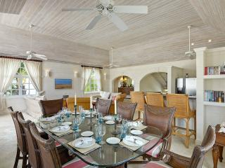 Located in the world renowned Royal Westmoreland Golf Estate - The Garden vacation rentals