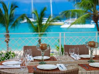 Stylish Beachfront Apartment - Holder's Hill vacation rentals