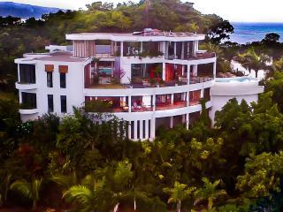 Incredible 5 bedroom villa at Las Terrenas - Las Terrenas vacation rentals