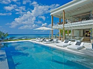 Ultra-luxurious beachfront living - The Garden vacation rentals
