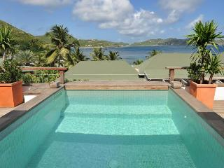 Enjoy sunset views in Pointe Milou - Saint Barthelemy vacation rentals