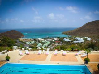 Privilege at Anse Marcel, Saint Maarten - Ocean View, Pool, Tennis - Anse Marcel vacation rentals