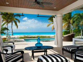 Villa Del Sol and stunning Grace Bay Beach - Grace Bay vacation rentals