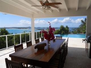 Spacious Villa with Internet Access and Television - Simpson Bay vacation rentals
