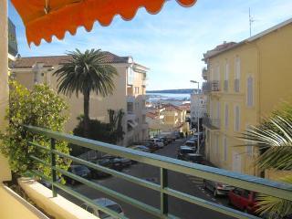 Cannes, très bel appartement,vue mer. - Cannes vacation rentals