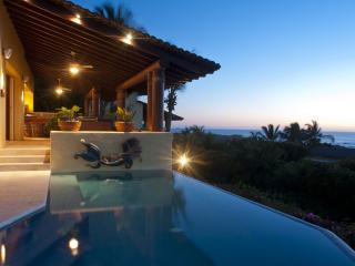 Ideal for Families & Couples, Private Pool & Jacuzzi, Ocean Views - Punta de Mita vacation rentals