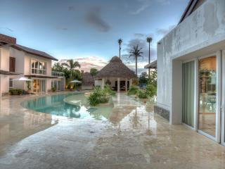 Villa Tropical Dream, Cap Cana - Ideal for Couples and Families, Beautiful Pool and Beach - Punta Cana vacation rentals