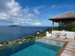 Villa What Else - ELS - Pointe Milou vacation rentals