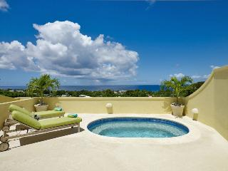A beautiful new villa in an excellent location - Lascelles Hill vacation rentals