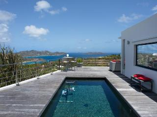 Contemporary One Bedroom with a View - Camaruche vacation rentals