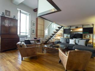 Trendy 2 bedroom holiday apartment rental on Nice's Place Massena - Nice vacation rentals