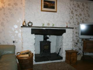 3 bedroom Cottage with Internet Access in Colwyn Bay - Colwyn Bay vacation rentals
