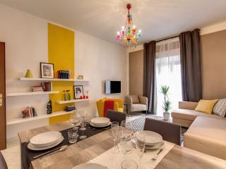 Romantic Trastevere Double Suite - Rome vacation rentals