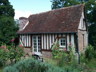 Le Lavoir @ Gites de La Hoguette - L'Oudon vacation rentals