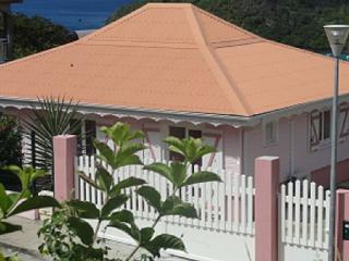Maison  typique à la décoration contemporaine - Les Anses d'Arlet vacation rentals