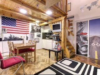 Little Los Angeles - Budapest vacation rentals