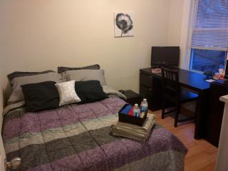Cozy Private Suite w/ Kitchenette & Double Bed - Hamilton vacation rentals
