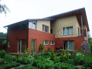 FRIENDLY- FAMILY HOUSE  IN KAUNAS , LITHUANIA - Kaunas vacation rentals