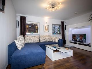Moderne, renovierte Ferienwohnung in ruhiger Lage - Neunkirchen vacation rentals