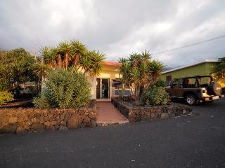 Vrijstaande bungalow te huur huisdieren TOEGELATEN - Frontera vacation rentals