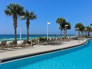 Luxury 3 bedroom condo! New Owner Special Save 30% - Panama City Beach vacation rentals