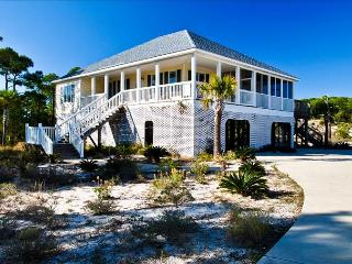Dune Dance -Spacious DeSoto Landings Home  with Golf Cart .  Accessible! - Dauphin Island vacation rentals