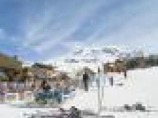Pierre et Vacances Les Bergers - L'Alpe-d'Huez vacation rentals