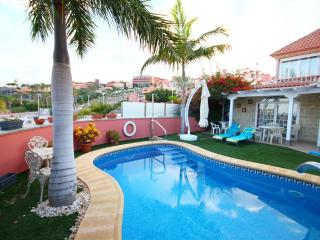 Private 3-bed villa in El Duque - Costa Adeje vacation rentals