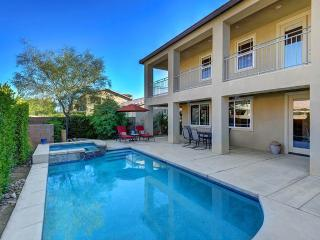 3 bedroom House with Private Outdoor Pool in Cathedral City - Cathedral City vacation rentals