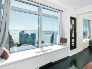 WONDERFULLY FURNISHED 1 BEDROOM APARTMENT IN NEW YORK - New York City vacation rentals