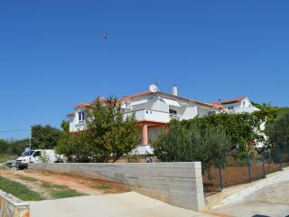TH00513 Apartments Bogdan / One bedroom A2 - Tribunj vacation rentals