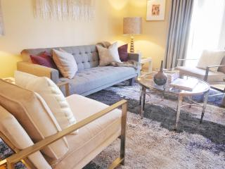 Modern Plaza Condo with Luxury Linens - Kansas City vacation rentals