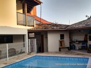 Casa muito aconchegante em Caraguatatuba - Caraguatatuba vacation rentals