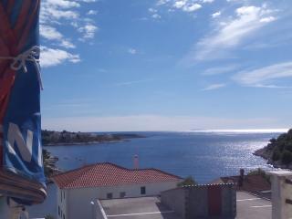 TH01603 Apartments Sara / A4 One bedroom - Cove Stivasnica (Razanj) vacation rentals