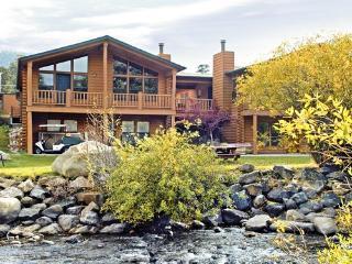 WorldMark Estes Park - Big Thompson River - Estes Park vacation rentals