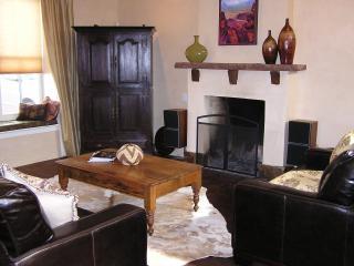 Casa Geneva-Spectacular Home in Historic District - Santa Fe vacation rentals
