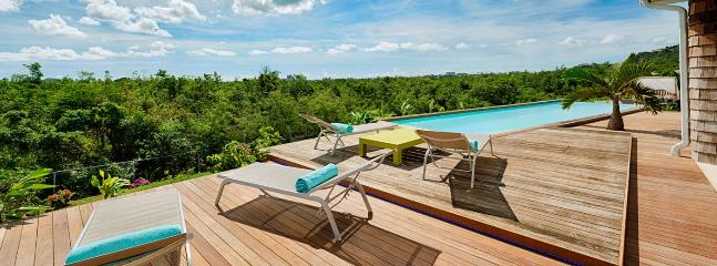 Villa Bahia Blue 4 Bedroom SPECIAL OFFER Villa Bahia Blue 4 Bedroom SPECIAL OFFER - Image 1 - Baie Rouge - rentals