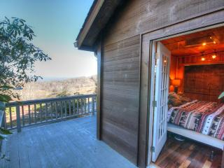 Nice House with DVD Player and Wireless Internet - Boone vacation rentals