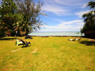 Cozy 2 bedroom Hauru Villa with Internet Access - Hauru vacation rentals